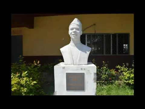 Guinée Tourisme-Guinea Tourism- Musée #Africa #Guinee #Tourisme #Voyage #Travel #Guinea #Conakry