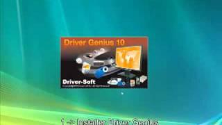 Serial Driver Genius pro free marche à 100 %