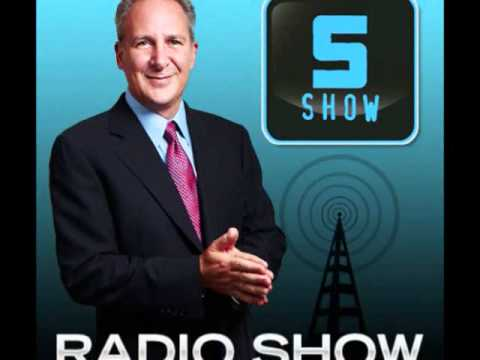 The Peter Schiff Show - Greedy Customers
