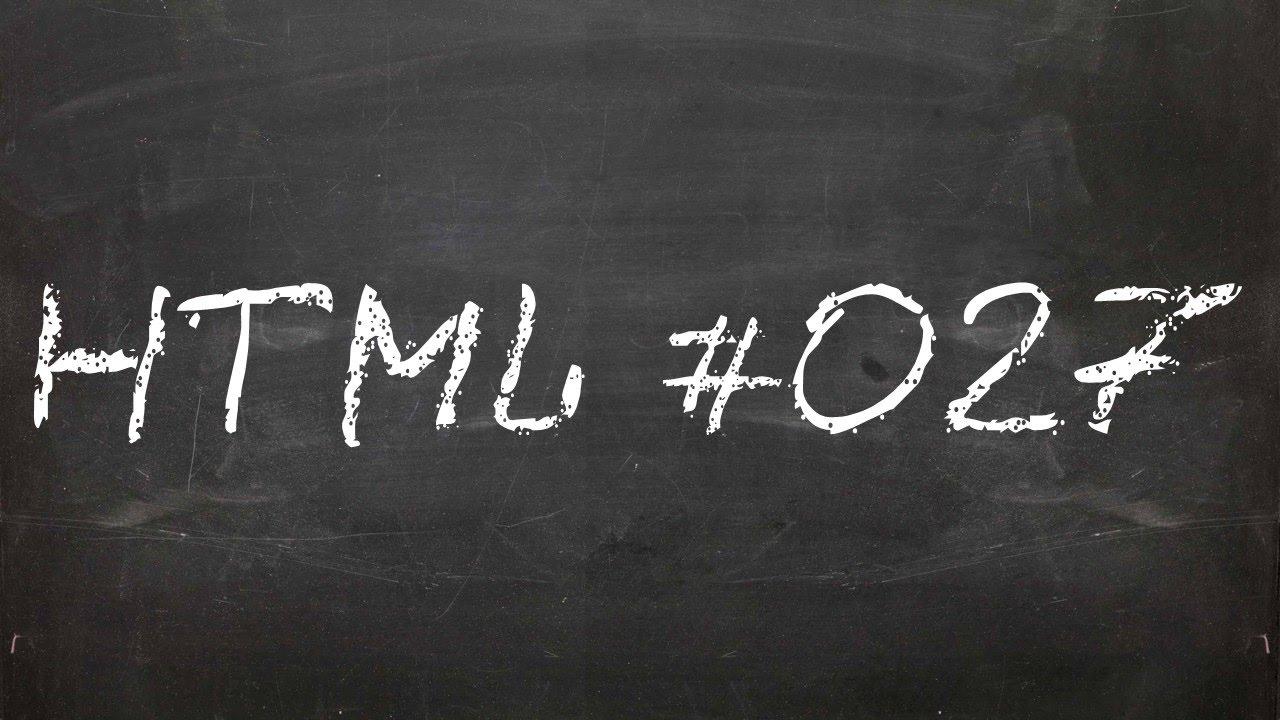 Как создать упорядоченный или нумерованный список в HTML. HTML теги OL и LI и их атрибуты.