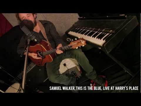 Sam Walker - This is the Blue