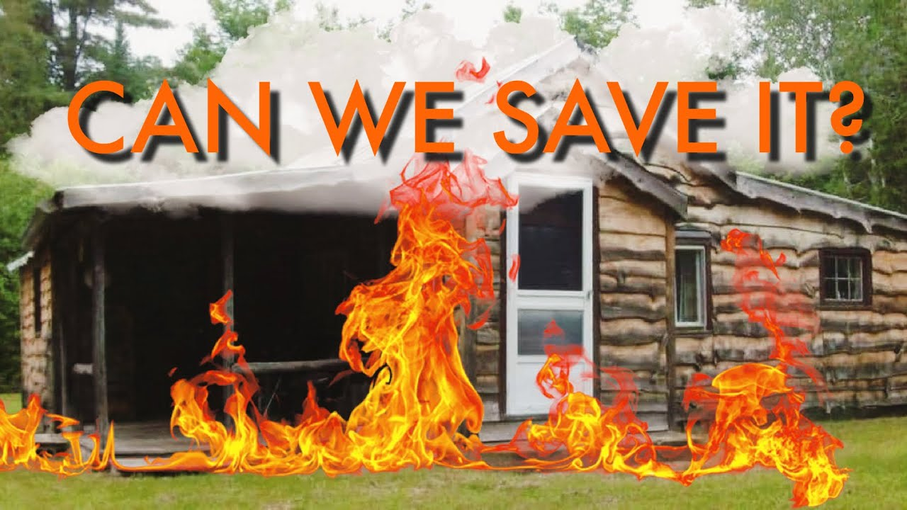 Our Living Situation is Falling Apart! Along with Our Vehicles | Welcome to the REAL Off Grid Life!