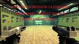 PROJECT IGI FINAL MISSION 14 FINDING THE BOMB! - SAFEST WAY TO COMPLETE MISSION