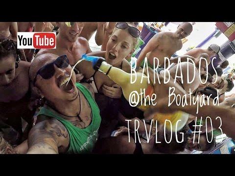 Barbados - the Boatyard Experience