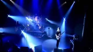 Nightwish - Crimson Tide And Deep Blue Sea [Instrumental]