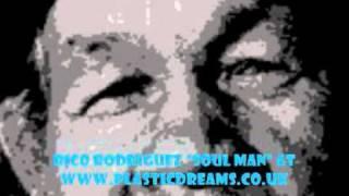 Rico Rodriguez Soul Man Pama Funky Reggae Ska