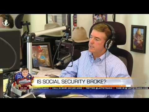 11/07/13 Is Social Security Broke(n)?