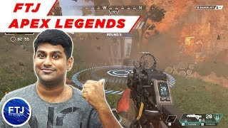 Apex Legends Battle Royale Game Review - Better Than Fortnite???