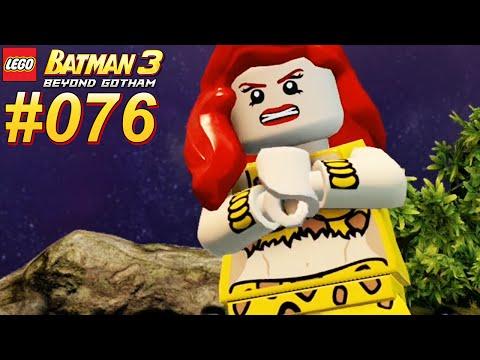 LEGO BATMAN 3 JENSEITS VON GOTHAM #076 Giganta ★ Let