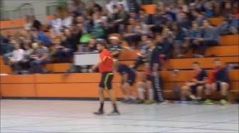 Handball Union Freiburg gegen ESV Freiburg