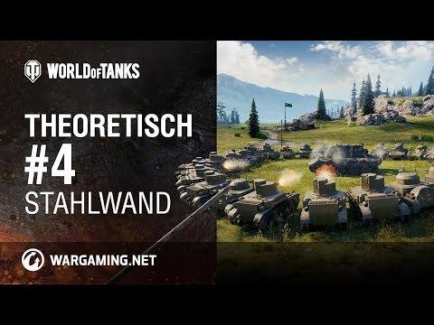 Theoretisch #4 [World of Tanks Deutsch] thumbnail