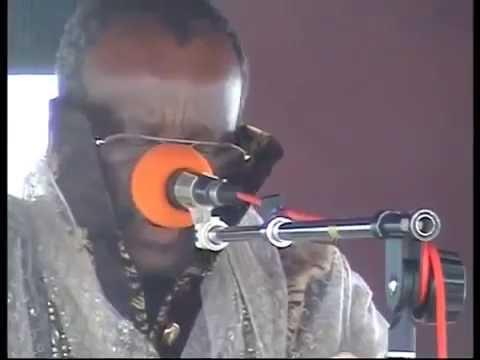 Shembe: INkosi uThingo (Amathalente neziphiwo-13)