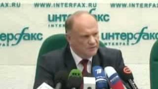 США готовится к войне с РФ.flv