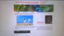 Faith Ind and Family Counseling