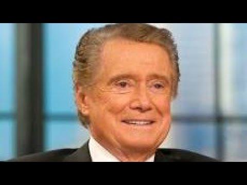Legendary Talk Show Host Regis Philbin Dies At 88 By: Joseph Armendariz