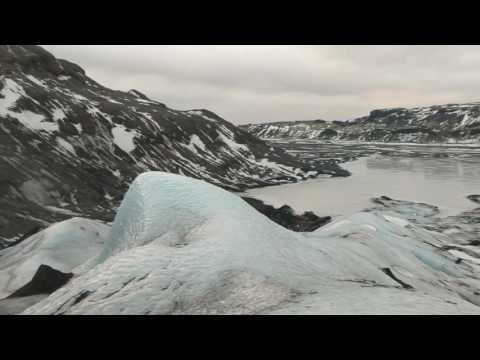 A Glimpse of Iceland - January 2017