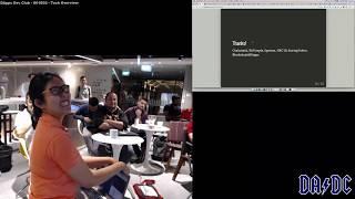 Summary + Next Session - S01E03P07 - Talking to Ethereum - DApps Dev Club