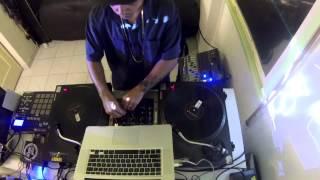 DJ WOO aquecimento B∆ILE CL∆PS 10min Twerk