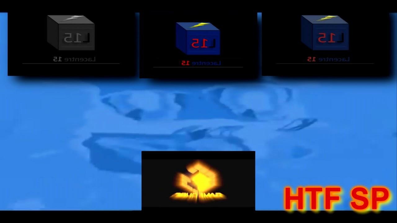 (4TH JULY 2020) Klasky Csupo Logo in Devil's Blast & G - Major. - Sparta Megrim Remix