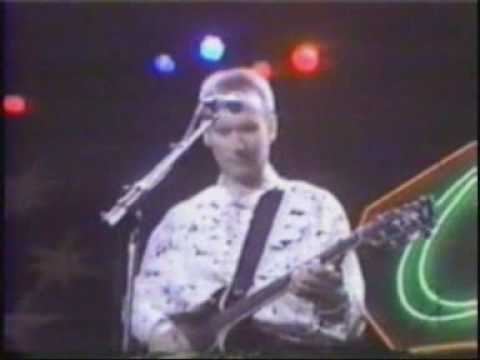 Men At Work '85 - Maria (with Renee Geyer) | Oz For Africa (Live Aid)