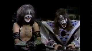 +++ The Best Ace Frehley Laugh Collection +++
