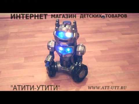 робот электрон инструкция - фото 5
