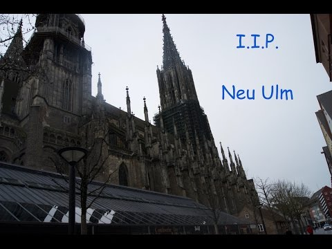 Neu Ulm - Germany