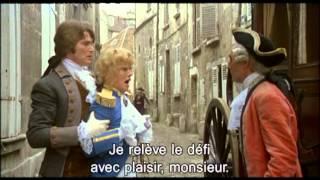 Lady Oscar le film:- Partie 2