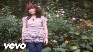 湯川潮音 - ギンガムチェックの小鳥