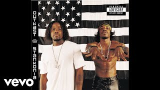 OutKast - D.F. (Interlude) (Official Audio)