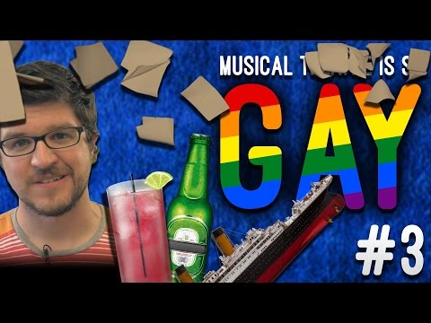 Musical Theatre is SO Gay! – Assimilation (Part 3)