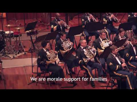 U.S. Army Europe Band and Chorus, Master Version with Subtitles