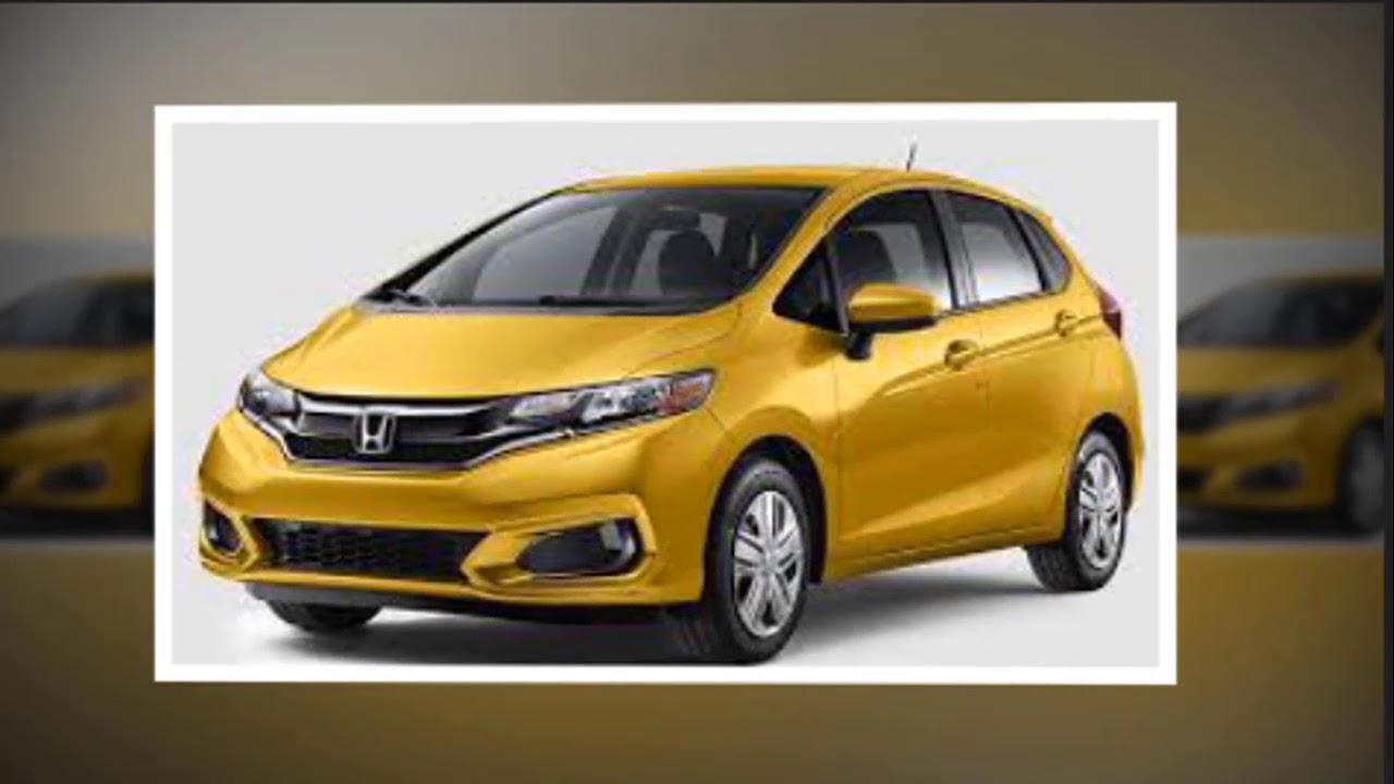 2020 Honda Fit Ev 2020 Honda Fit Release Date 2020 Honda Fit
