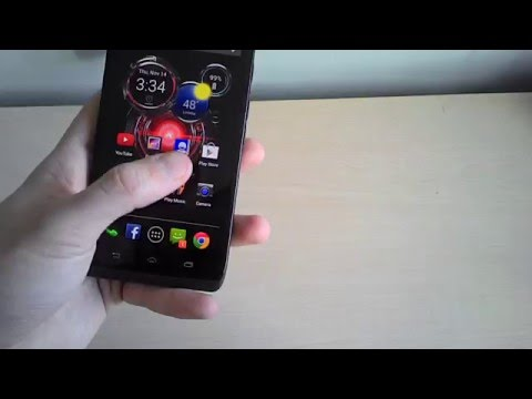 Review: Droid Maxx