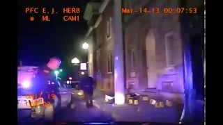 Wayne A. Jones Murdered by (5)  Martinsburg WV Police Officers - 2