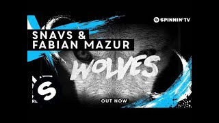 Snavs & Fabian Mazur - Wolves