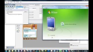 Windows Mobile Emulator Tutorial