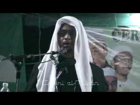"""Pelawok (18/18) - """"Setakat Tu""""; """"Doa Untuk Ayah Lah & Murid-muridnya"""" - Ust Hamid Derani"""