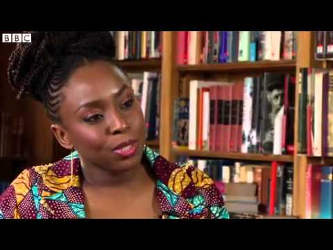 BBC Culture Writer Chimamanda Ngozi Adichie discusses her career