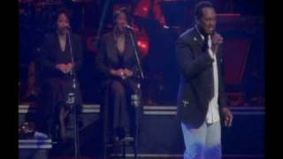 Luther Vandross: Always and Forever Concert: Part 4