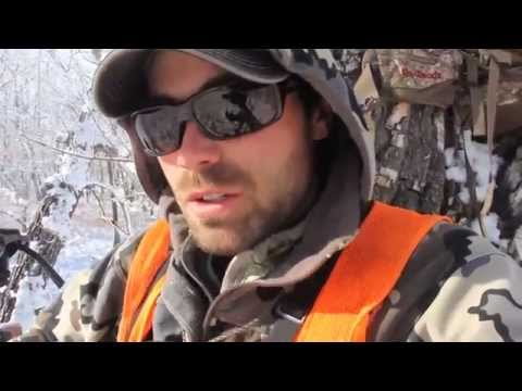 S:4 E:10 Wyoming and Montana Whitetail Deer with Remi Warren of SOLO HNTR