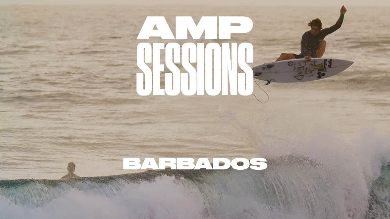 AMP SESSIONS: Barbados