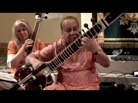 Pt. Subroto Roy Chowdhury: Raga Nandkauns