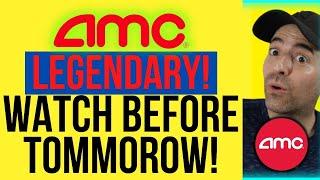 AMC STOCK PRICE PREDICTION! [WATCH BEFORE TOMORROW MORNING] #AMC June 17, 2021