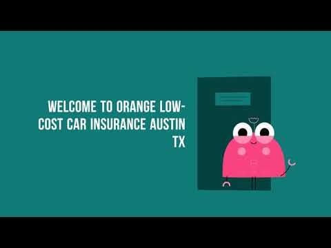 Get Now Cheap Car Insurance in Austin TX