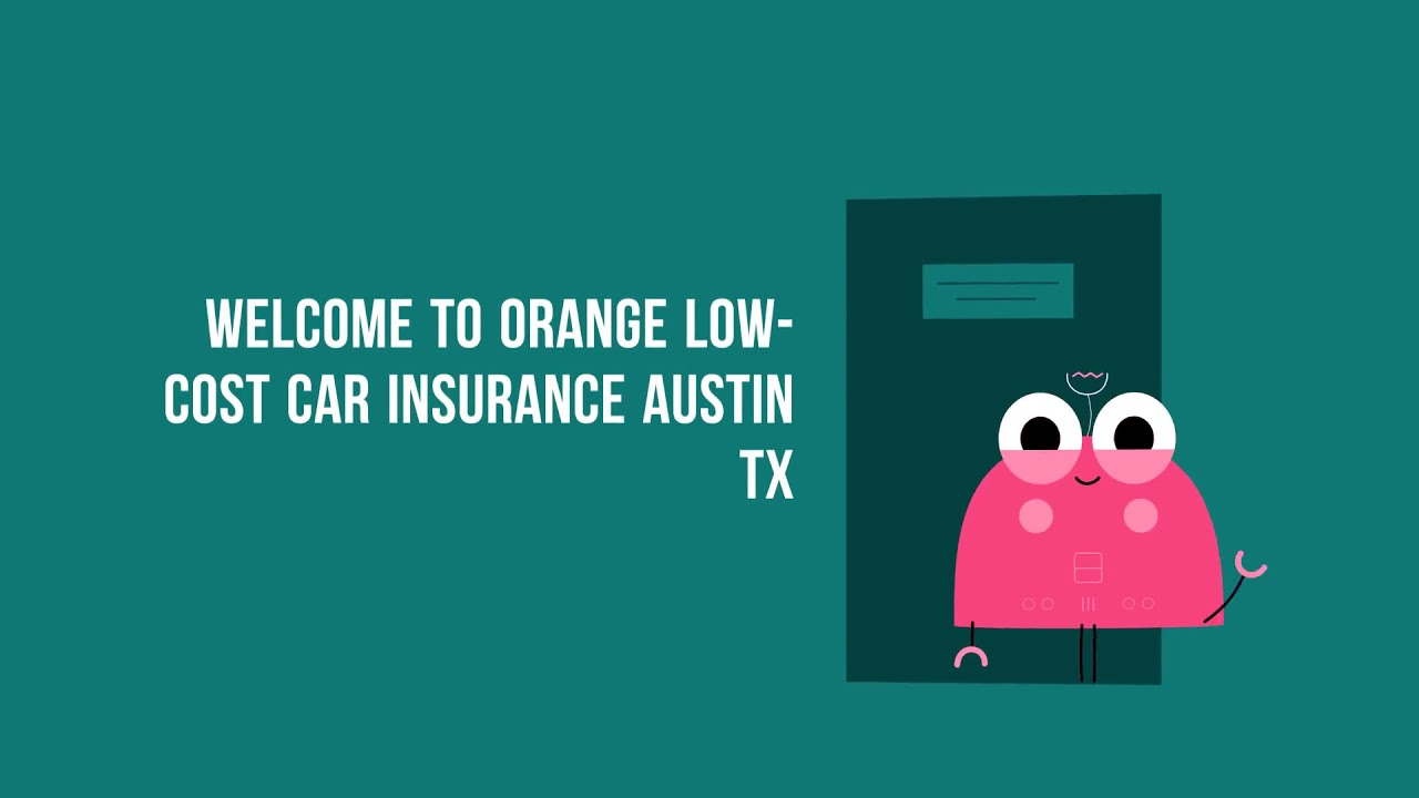Get Now Cheap Car Insurance in Austin TX