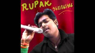 Tum Hi Ho on Karaoke(Rupak)