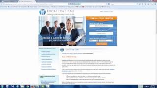 Mesothelioma Lawyer | Find the Best Asbestos Attorneys