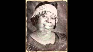 Gone Daddy Blues - Ma Rainey