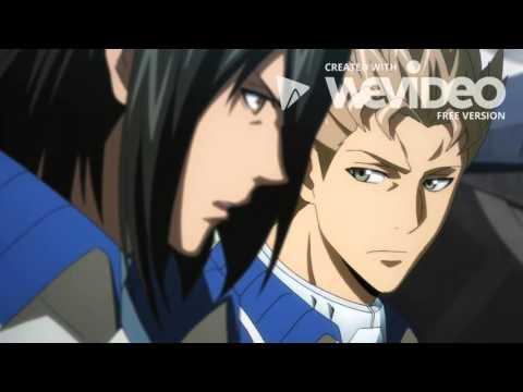 Descargar Terra Formars Revenge Mega HD Finalizado 13 (1 Link)